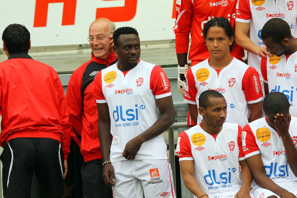 La nouvelle équipe à Picot - Photo n°8
