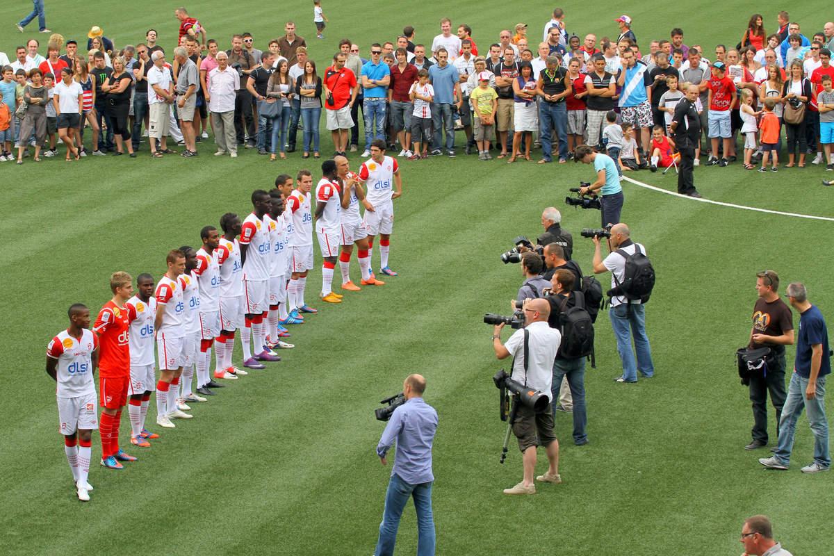 La nouvelle équipe à Picot - Photo n°12