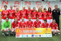 Finale coupe de Lorraine - Photo n°0
