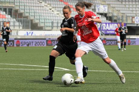 Finale coupe de Lorraine