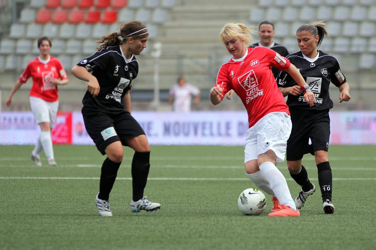 Finale coupe de Lorraine - Photo n°7
