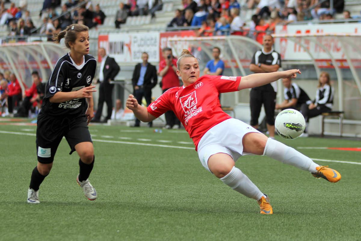 Finale coupe de Lorraine - Photo n°11