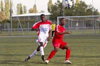 ASNL-Jarville en U15 - Photo n°13