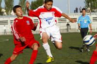 ASNL-Jarville en U15 - Photo n°17