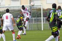 ASNL-Yzeure en CFA - Photo n°4