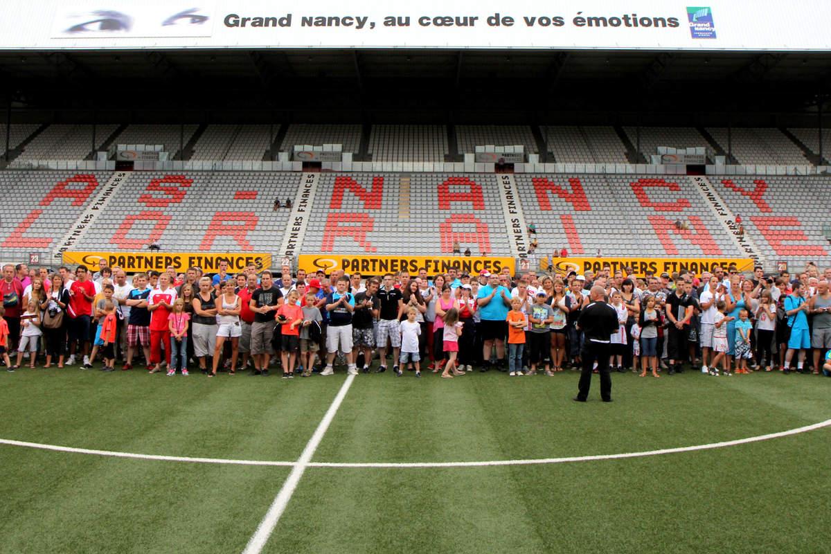 La nouvelle équipe à Picot - Photo n°7