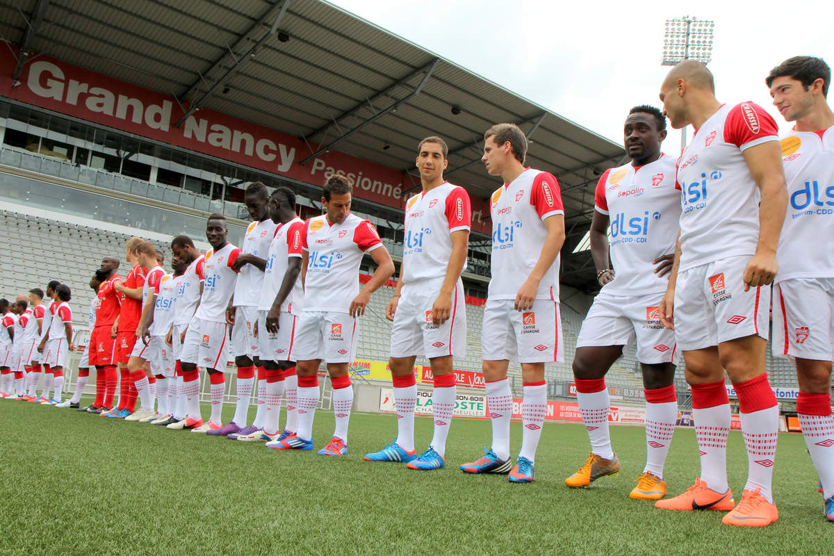 La nouvelle équipe à Picot - Photo n°11
