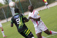 ASNL-Yzeure en CFA - Photo n°15