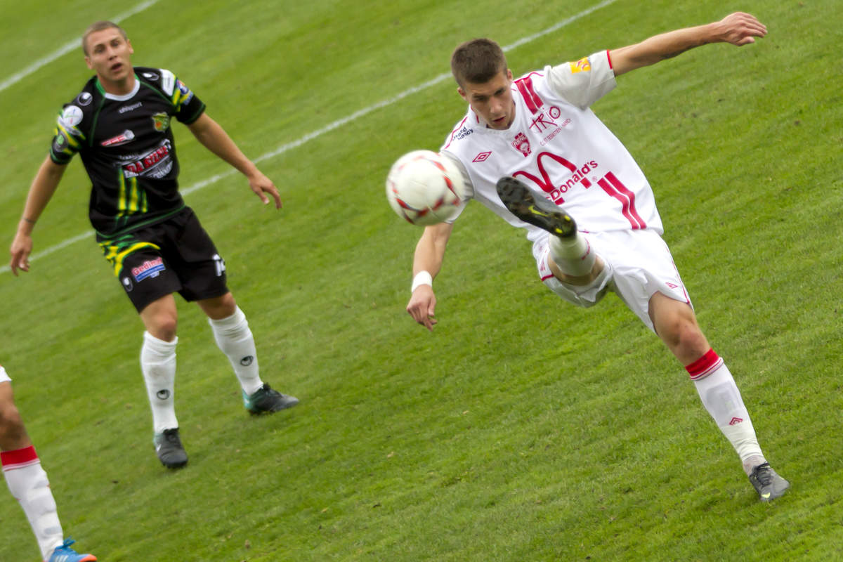 ASNL-Yzeure en CFA - Photo n°16
