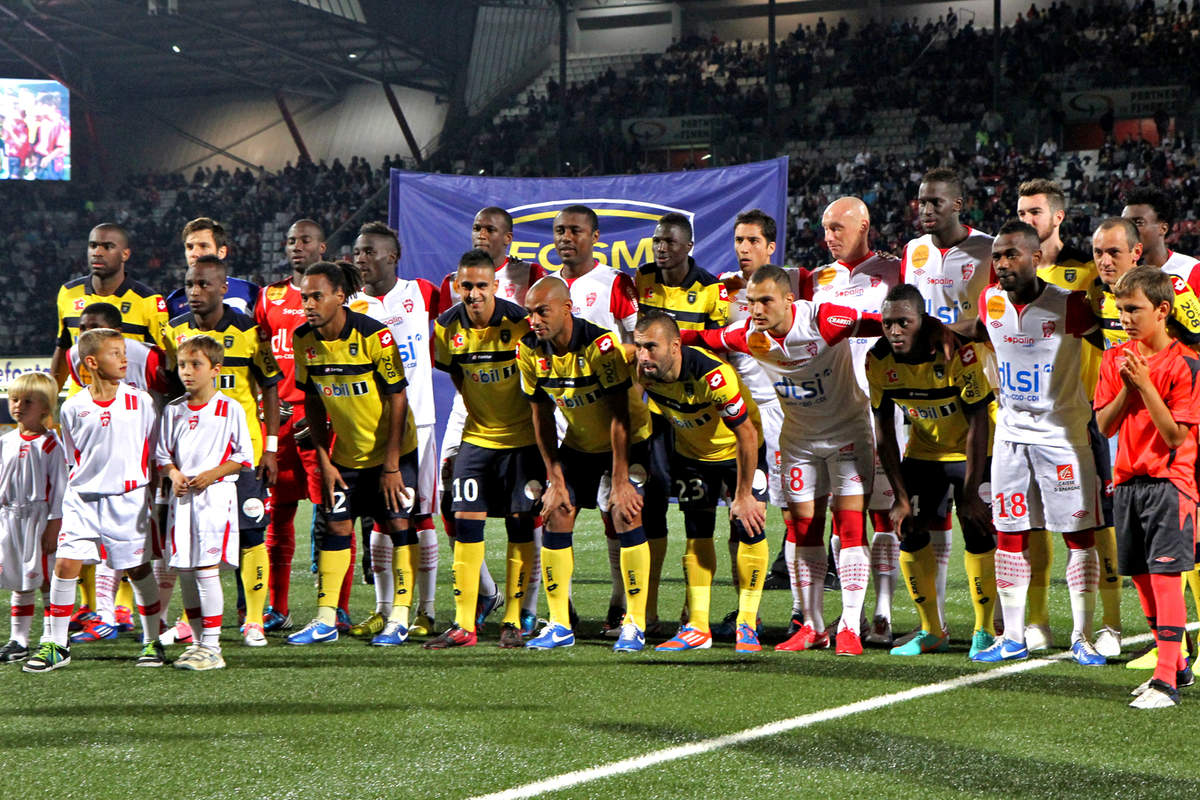 Nancy-Sochaux - Photo n°0