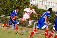 ASNL/Villefranche en CFA - Photo n°4
