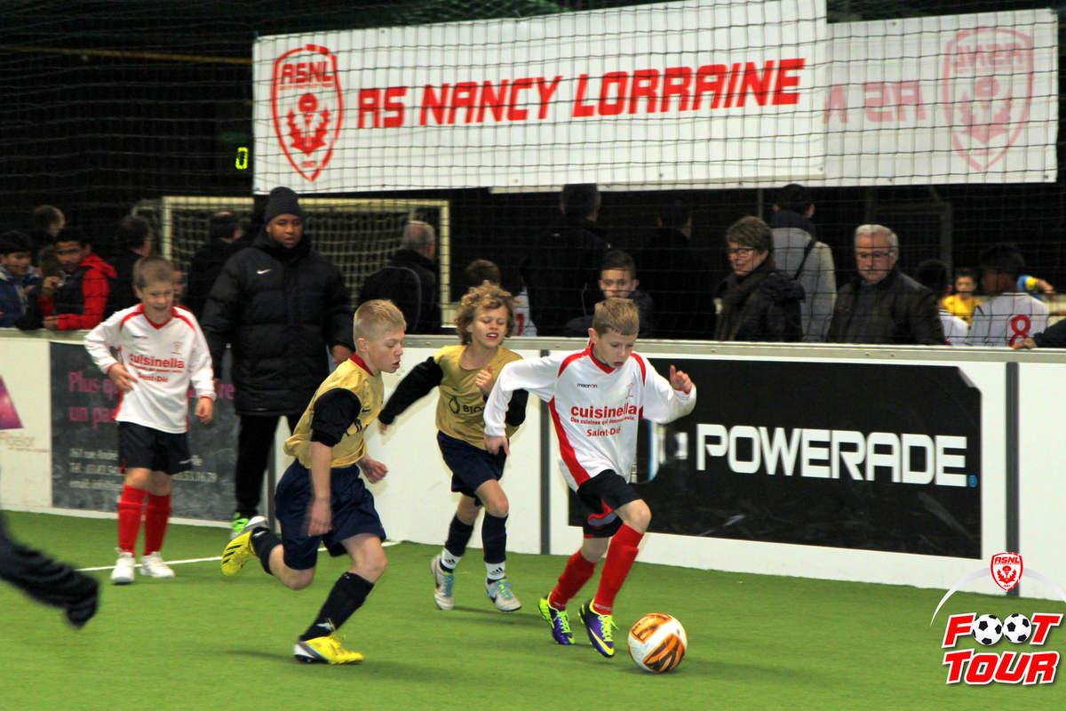 Finales du tournoi indoor - Photo n°24