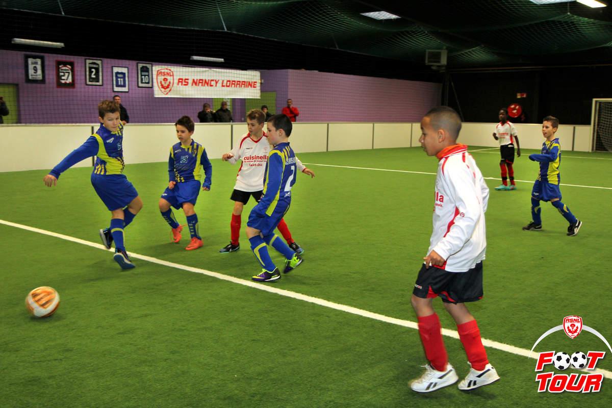 Finales du tournoi indoor - Photo n°27
