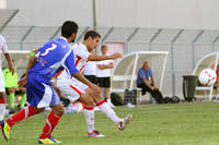 ASNL/Villefranche en CFA - Photo n°13