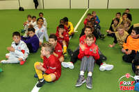 Finales du tournoi indoor - Photo n°32