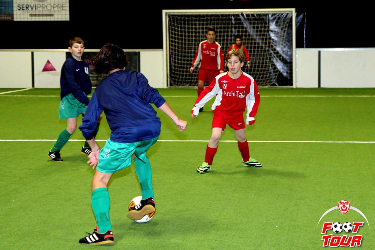 Finales du tournoi indoor - Photo n°42