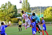 ASNL/Villefranche en CFA - Photo n°2