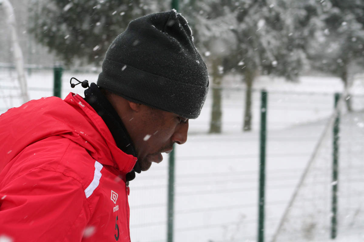 Les adieux d'André Luiz - Photo n°22