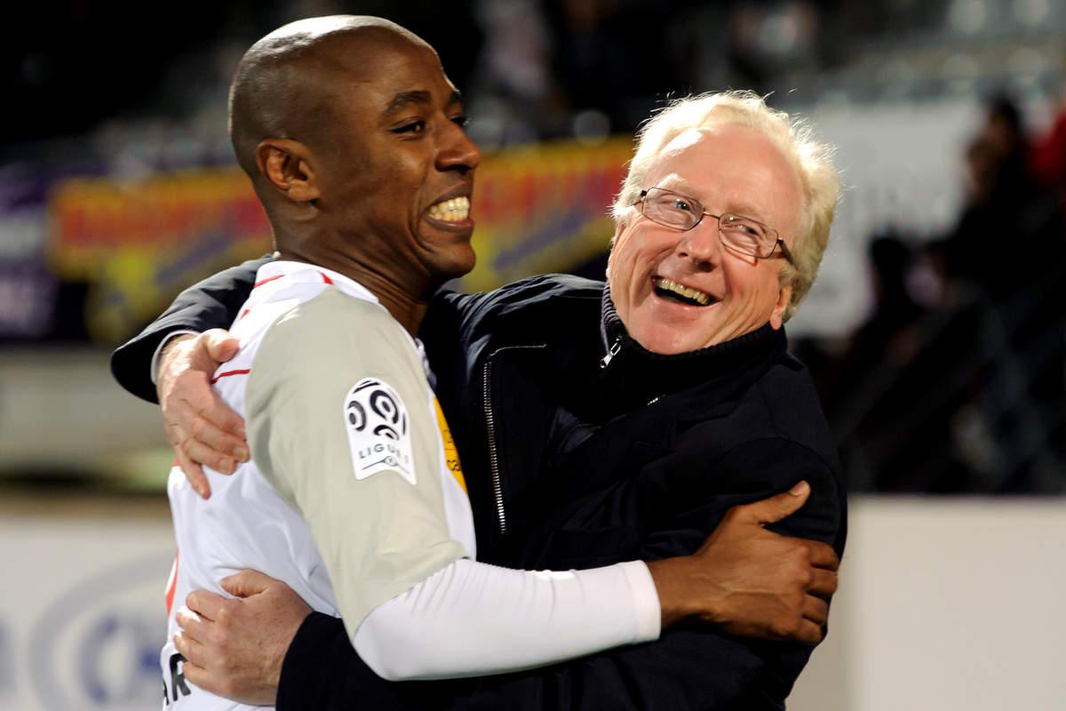 Les adieux d'André Luiz - Photo n°23