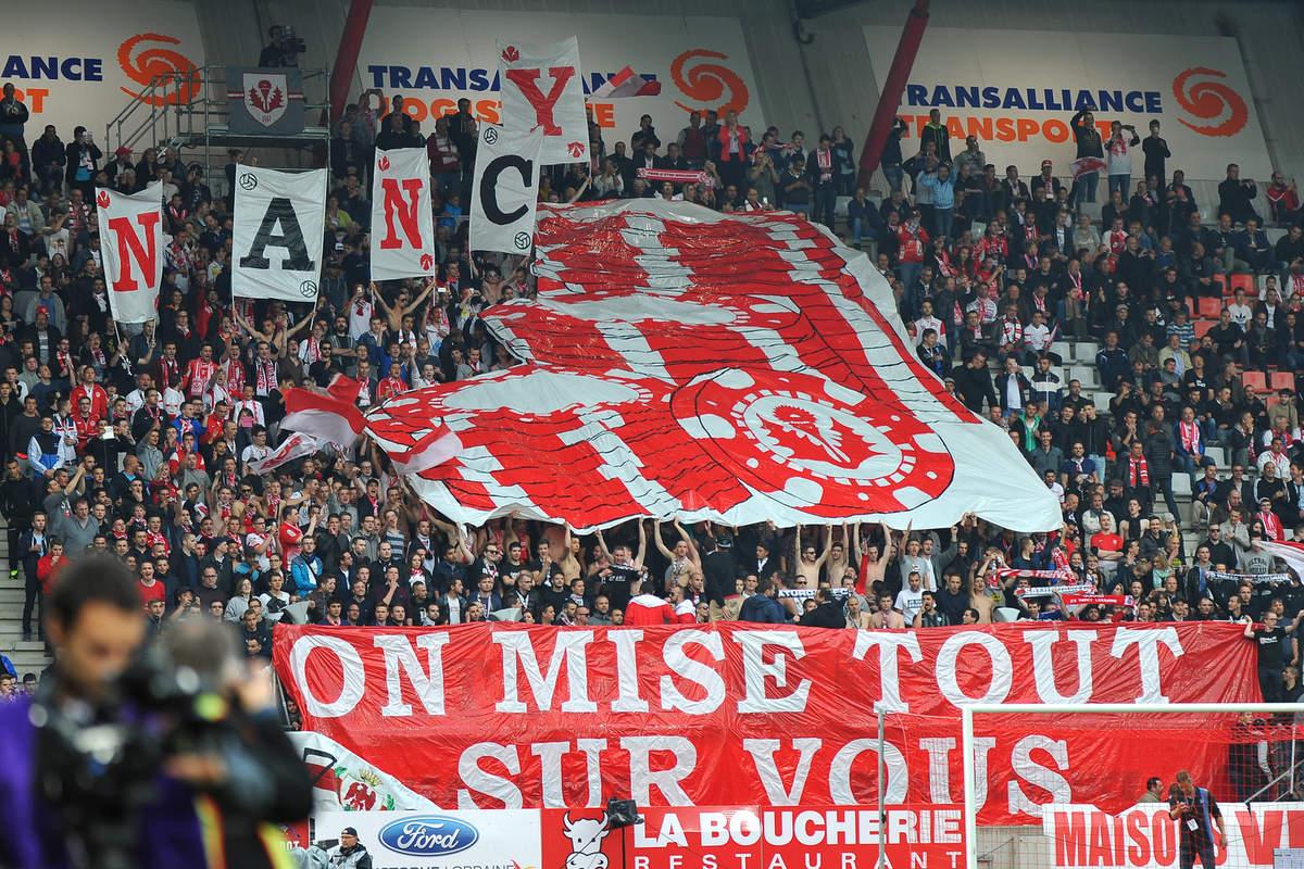 Nancy-Angers - Photo n°0