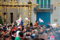 Le trophée place Stanislas - Photo n°7