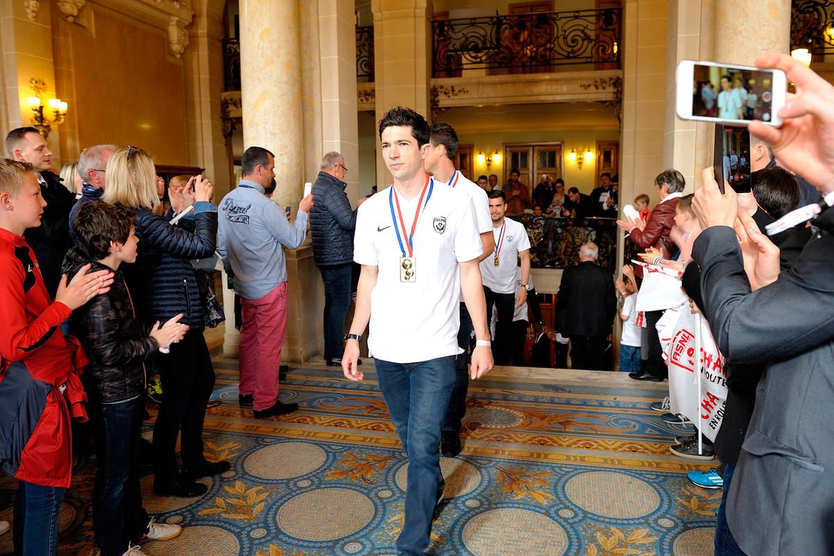 Le trophée place Stanislas - Photo n°22