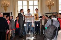 Le trophée place Stanislas - Photo n°26
