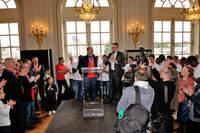 Le trophée place Stanislas - Photo n°27