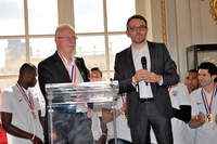 Le trophée place Stanislas - Photo n°28