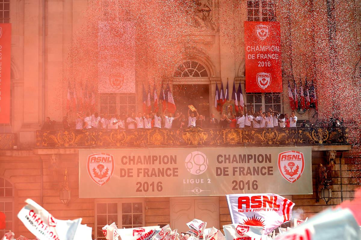 Le trophée place Stanislas - Photo n°12