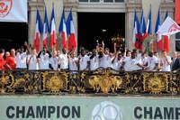Le trophée place Stanislas - Photo n°8