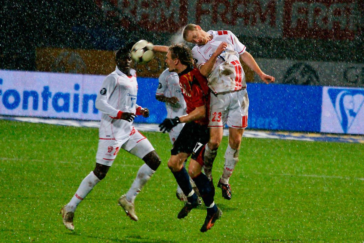 ASNL-CSKA Moscou en 2008 - Photo n°4