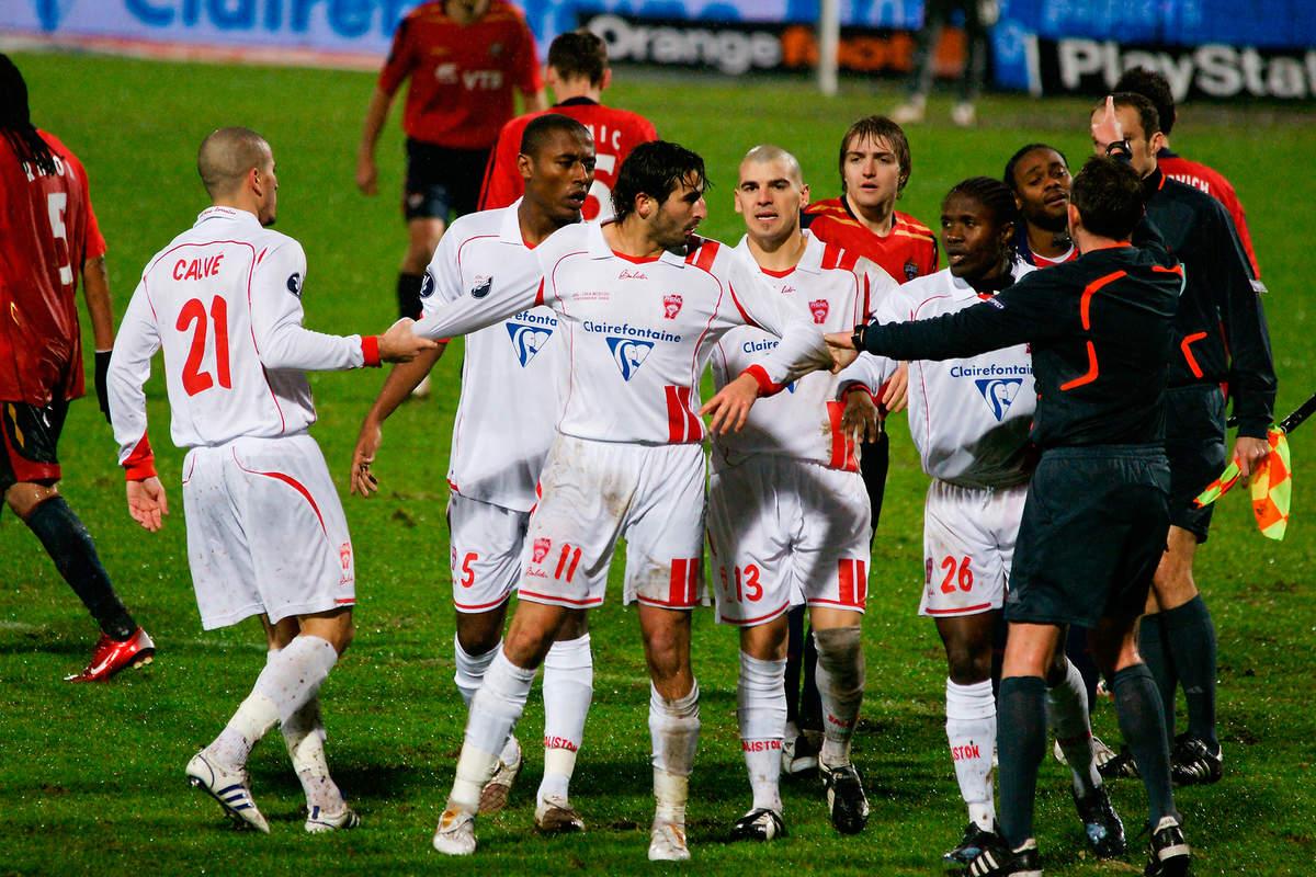 ASNL-CSKA Moscou en 2008 - Photo n°7