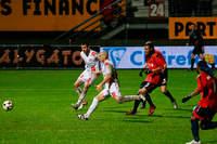 ASNL-CSKA Moscou en 2008 - Photo n°8