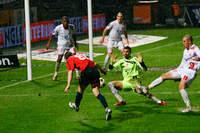 ASNL-CSKA Moscou en 2008 - Photo n°2