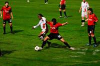 ASNL-CSKA Moscou en 2008 - Photo n°10