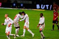 ASNL-CSKA Moscou en 2008 - Photo n°23