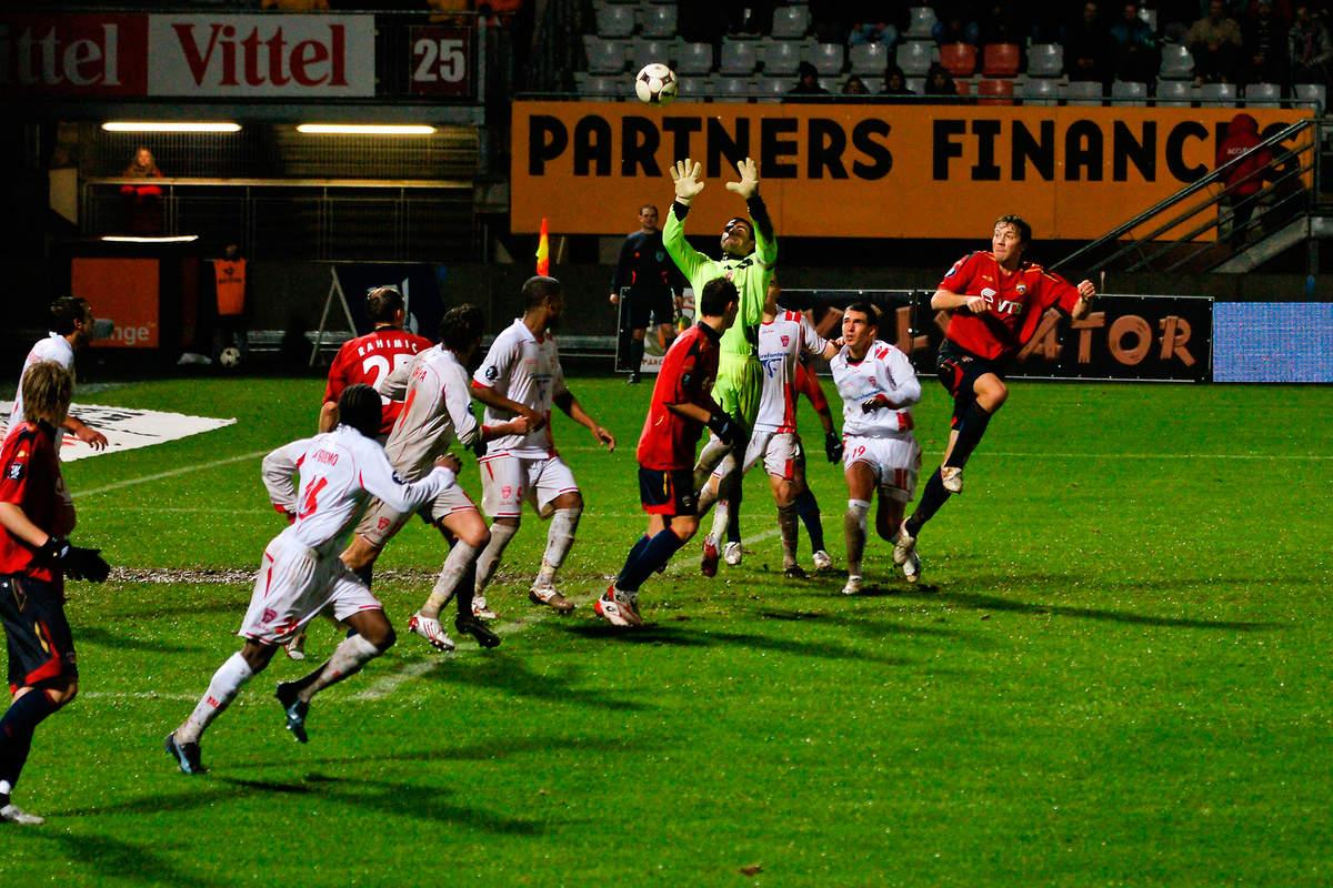 ASNL-CSKA Moscou en 2008 - Photo n°11