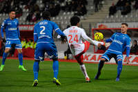 Nancy-Auxerre - Photo n°10
