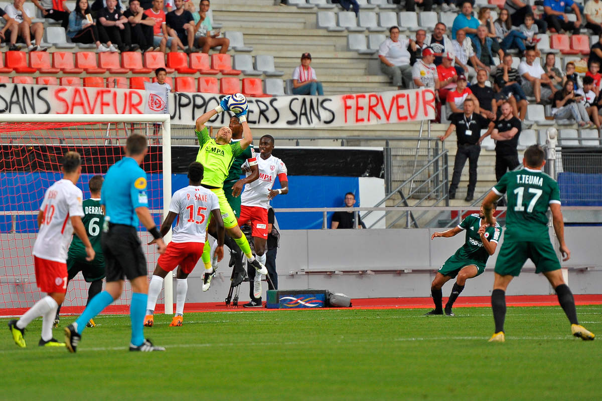 Nancy-Red Star - Photo n°21