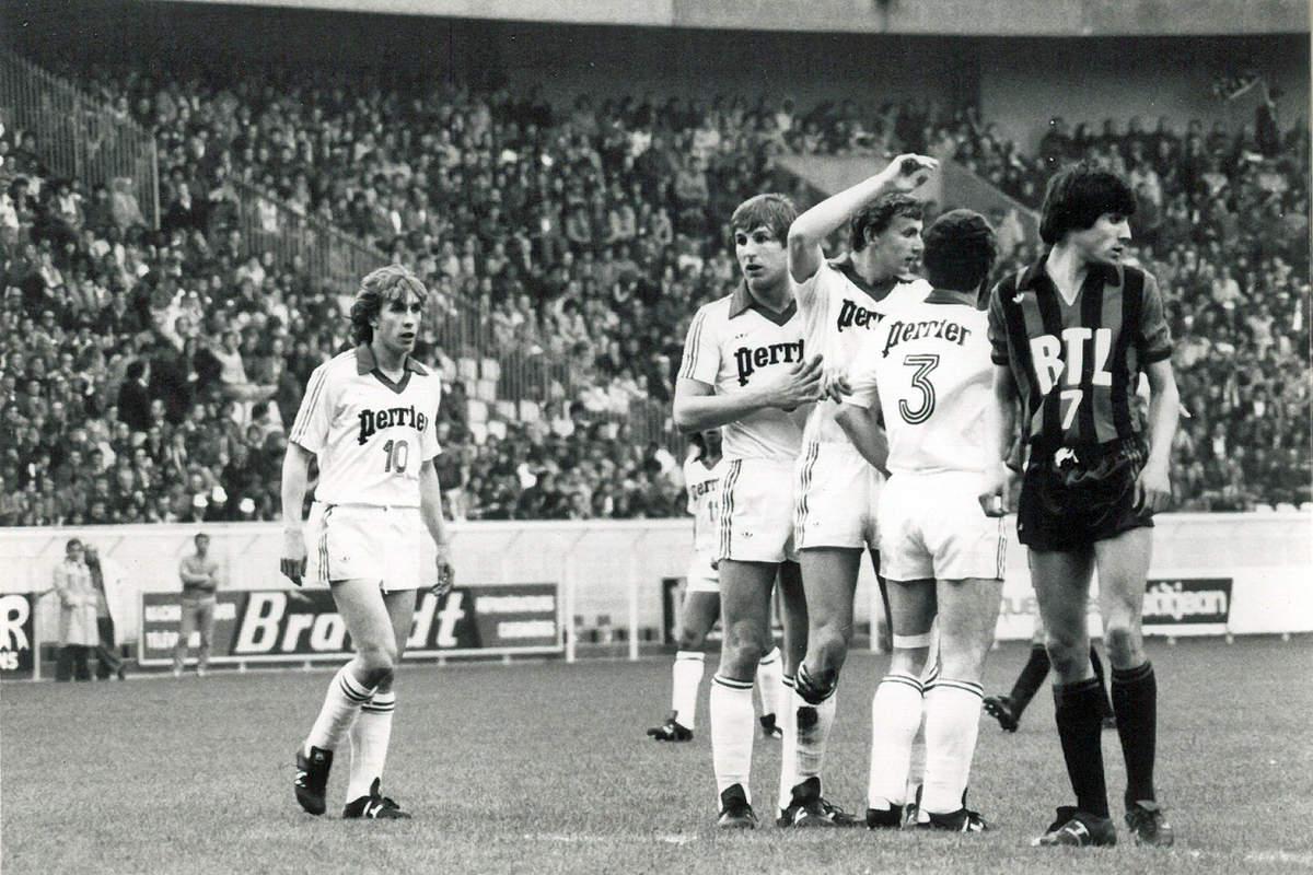 Finale de la coupe de France 1978 - Photo n°12