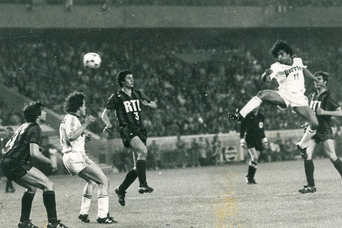 Finale de la coupe de France 1978 - Photo n°24
