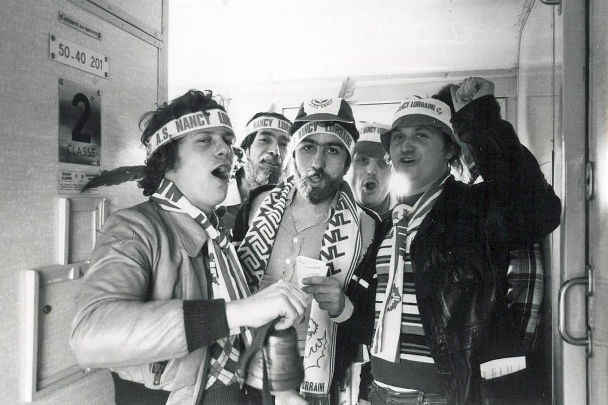 Finale de la coupe de France 1978 - Photo n°5