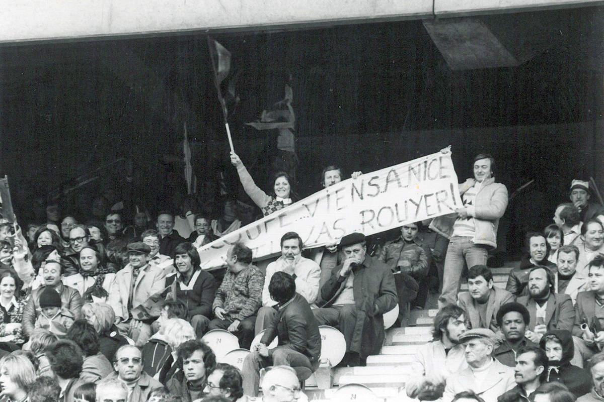 Finale de la coupe de France 1978 - Photo n°7