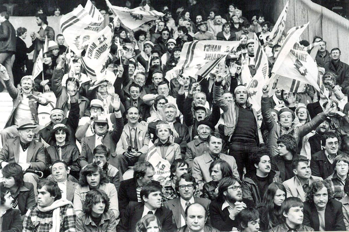 Finale de la coupe de France 1978 - Photo n°21