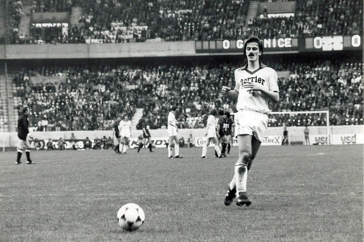 Finale de la coupe de France 1978 - Photo n°16