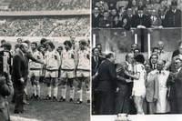 Finale de la coupe de France 1978 - Photo n°28