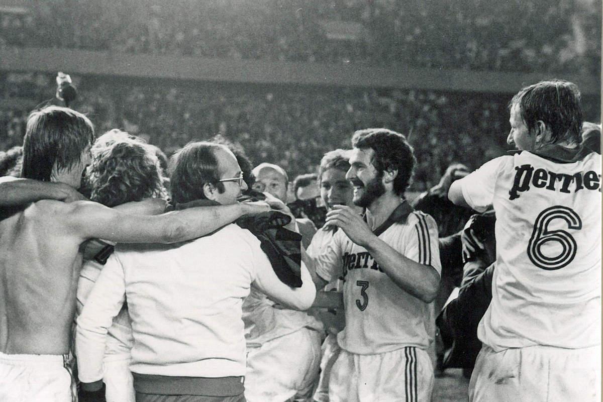 Finale de la coupe de France 1978 - Photo n°32