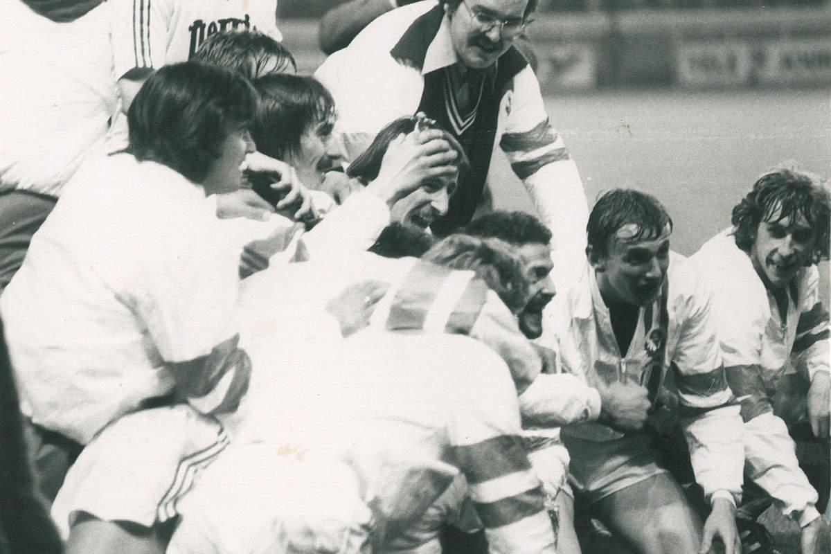 Finale de la coupe de France 1978 - Photo n°29
