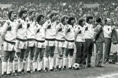 Finale de la coupe de France 1978